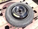 16120215M GD1フィット スペア応急タイヤ T115/90D13 PCD100