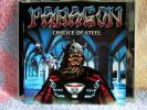 PARAGON 【Chalice Of Steel】 Heavy Metal