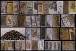 熊本名家解体品 絹本紙本 中国掛軸等 超大量まとめて602本