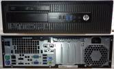 【中古】HP ProDesk 600 G1 SF i5-4590/8GB/500GB/Win10 Pro