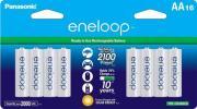 新品 未開封 eneloop エネループ 単3形 海外版 32本セット