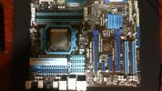 Phenom II X6 1055T TDP95w + M4A89TD PRO/USB3 890FX