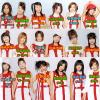 【80%OFF】1st X'mas dreamフルーツポンチSweetS瀧本美織E-girls