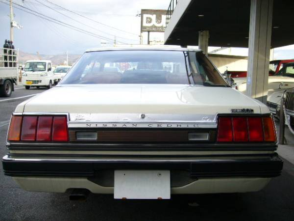 ◇◆◇ 55年 セドリック 430 旧車 ◇◆◇