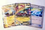 ポケモンカード XY4 MライボルトEX 進化セット 数量4