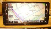 トヨタ純正 NHZA-W59G 美品 新品地デジアンテナ、新品GPS付き