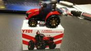 非売品 ヤンマーYコンセプト YT01アドバンスドトラクター