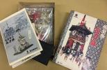 日東科学 プラモデル 日本の美シリーズ 祇園祭長刀鉾 1/5