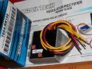 トレイルテック TRAIL TECH 全波整流 150WフルウェーブDCレギュレーター/レクチファイヤ REGULATOR / RECTIFIER 汎用