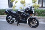 ★究極のスポーツバイク エボニーの輝き★ GPZ400R 検2年付 D3