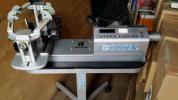 テニス ガット張り機 GOSEN GM1400 引き取り限定