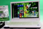 Win10- i7◎AH56/J- 8GB / 新SSHD+高速処理用SSD /BD /超美品