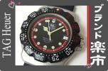 ◆タグホイヤー ボーイズ腕時計 フォーミュラ1 ラバー◆WA1214◆