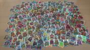 旧ビックリマン 大量 ヘッド すくみ 400枚 400種 チョコ版