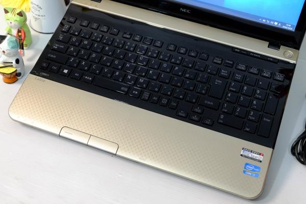 新品SSD256GB ブルーレイWin10/COREi7-3632QM/8GB/Office2013④