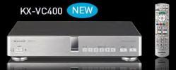 Panasonic HD映像コミュニケーション  KX-VC400
