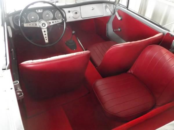 旧車 ハコスカ S30Z 510SSS ホンダS800 ダットサン SR311 SP売切_画像8
