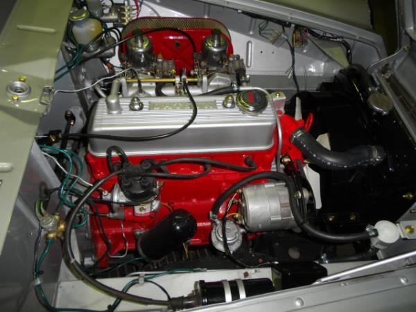 旧車 ハコスカ S30Z 510SSS ホンダS800 ダットサン SR311 SP売切_画像10