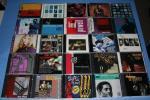 ①ジャズ関連 CD72枚セット マイルス/モブレー/コルトレーン他