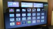 パナソニック4K液晶テレビ ビエラ TH‐40AX700 15年製 中古美品