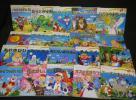 e) よい子とママのアニメ絵本 39冊セット ブティック社[20]888