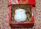 スタバ★クリスマス♪ホリデーマグメルティング★雪だるま★完売