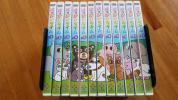 ♪七田式学習システム【はっぴぃタイム】DVD 全12巻セット♪