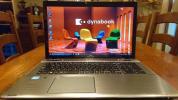 東芝 dynabook T772/W7PH core i7 3630QM 新SSD250+HDD1TB GT630