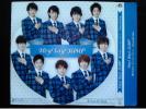 Hey! Say! JUMP/愛すればもっとハッピーライフ/AinoArika/初回盤2