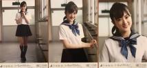 乃木坂46 樋口日奈 シークレットグラフィティーアンダーve