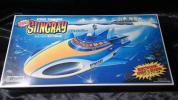童友社 海底大戦争 原子力潜水艦 BIGスティングレー プラモデル