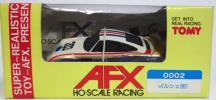 トミーAFX Porsche ポルシェ961 ワークス 新品・未開封