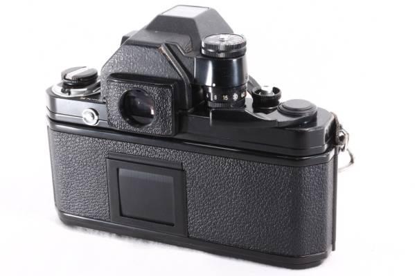 【絶好調】nikonニコンF2フィルム フォトミックDP-2/50mm f1.4