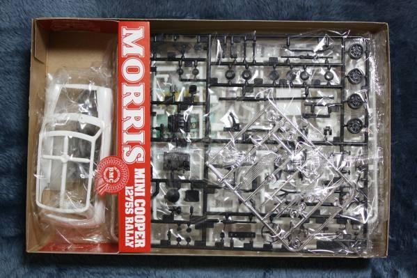 すべてのモデル 1/24 モーリス ミニクーパー 1275s ラリー : page23.auctions.yahoo.co.jp