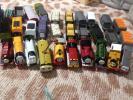 機関車トーマス プラレールシリーズ 10体②作動しません