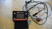 ヨシムラ デジタルマルチメーター 油温センサー付