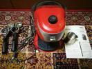 Delonghi EC221 +タンパー、ミルクジャグセット