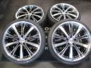 ◆売切◆新品タイヤ付◆セルシオクラウンマジェスタマークX他