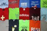 US古着卸TシャツMセット福袋adidasまとめ売り90sビンテージasics