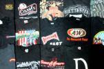 USA古着卸ブラックTシャツXLセット福袋フリマED HARDYビンテージ