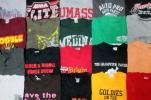 長袖ロングTシャツ20セットXLベールUSA古着卸フリマまとめ売りビッグサイズ業販カットソー福袋ビンテージ90sチャンピオンHanesカレッジARMY