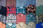 USA古着卸ネルシャツ20大量セットXXLビッグサイズ2XL福袋ベールまとめ売りフリマ業販80sビンテージ90s長袖ELYアメカジL.L.Beanウールリッチ