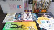 初回限定版ジョジョの奇妙な物語Blu-ray特典フィギュア付きetc.