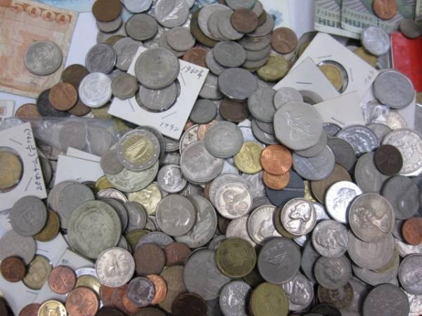 外国銭 おまとめ 9K以上 ☆彡_画像3