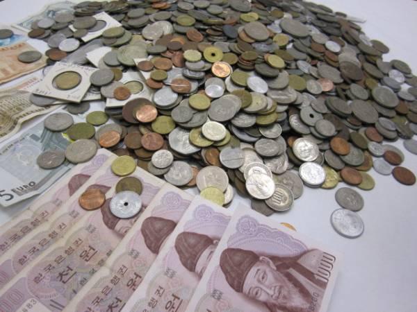 外国銭 おまとめ 9K以上 ☆彡