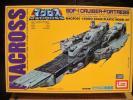 IMAI イマイ マクロス SDF-1CRUISER-FORTRESS マクロス要塞艦 新品当時物