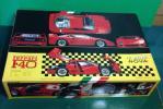 新品☆フジミ1/12 ダイキャスト製塗装済み Ferrari F40 NOVA