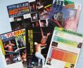 ルチャリブレ 切り抜き マスカラス UWA サント NWA マスクマン