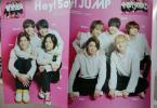 Hey!Say!JUMP【最新 WiNK UP】切抜18ペー