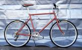 tokyobike(東京バイク)26インチ CT53 (タイヤ新品)CrossBike中古